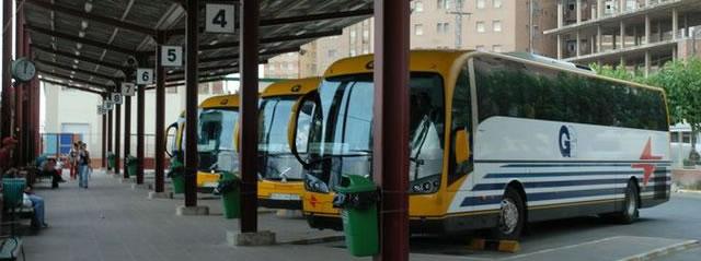 estacion autobuses valencia horario:
