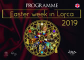 Easter Week Programme (english)