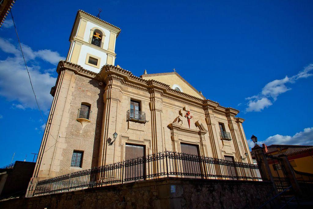 Foto de IGLESIA DE SANTIAGO. Siglos XVII-XVIII