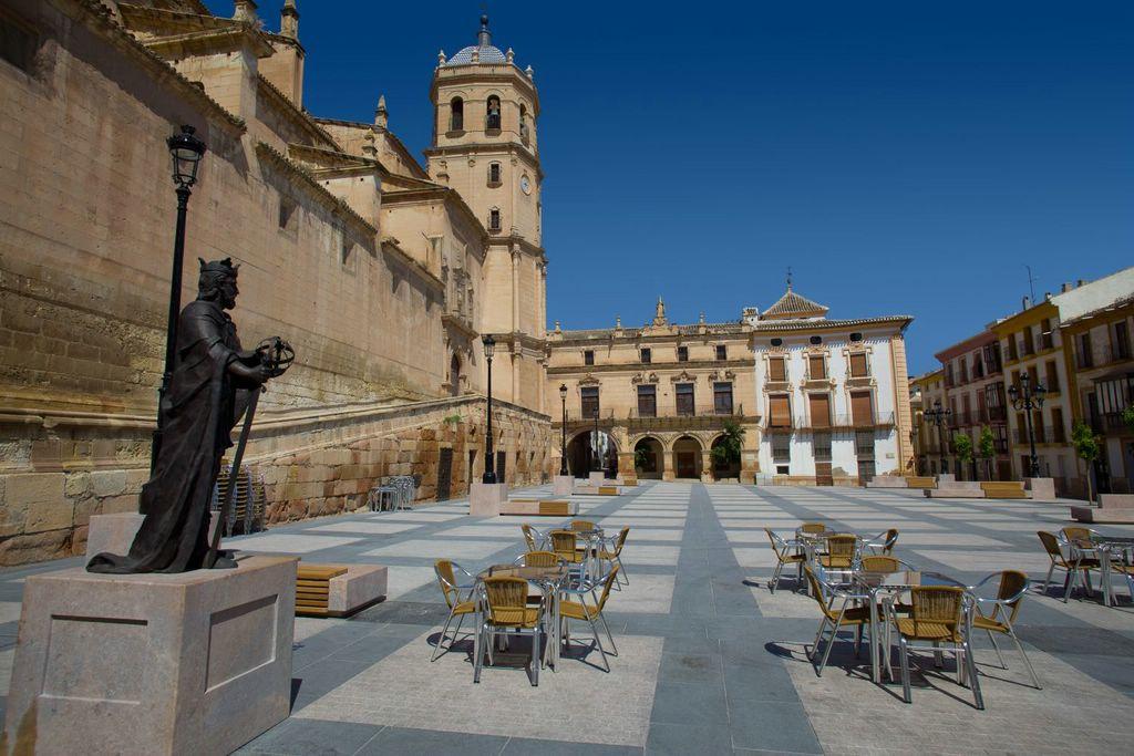 Foto de PLAZA DE ESPAÑA. Siglos XVI a S. XVIII