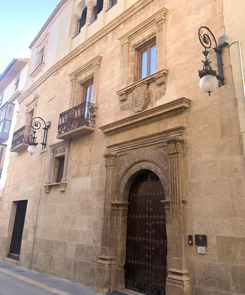 Foto de CASA DE LOS IRURITA. Siglos XVI-XIX