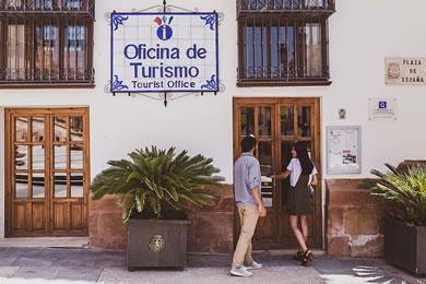 Foto de OFICINA DE TURISMO DE LORCA. PLAZA DE ESPAÑA